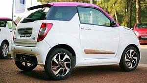 Smart Voiture Sans Permis : voiture sans permis ligier js 50 occasion les passionn s de l 39 automobile ~ Gottalentnigeria.com Avis de Voitures