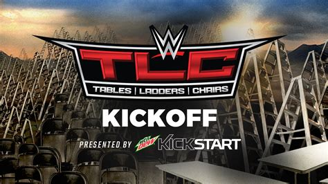 tlc tables ladders and chairs kickoff