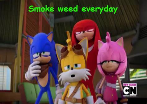 Sonic Boom Memes - sonic boom meme no 42 by ilovemycat456 on deviantart