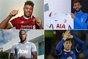 Premier League net spend: How much did each club invest ...