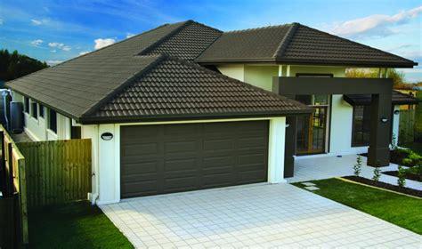 metal or tile roof