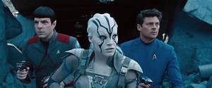 Star Trek Beyond Trailer (2016) | Movie Trailers and Videos