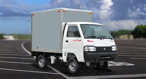 Review Suzuki Carry 2019 by Suzuki Carry Cargo 2019 Philippines Price