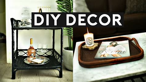 Room Decors - diy room decor thrift store flip upcyle inexpensive