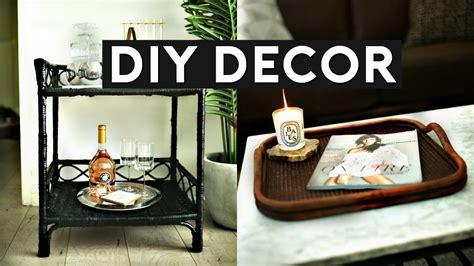 diy decorations diy room decor thrift store flip upcyle inexpensive