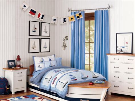 8 Ideas For Kids' Bedroom Themes