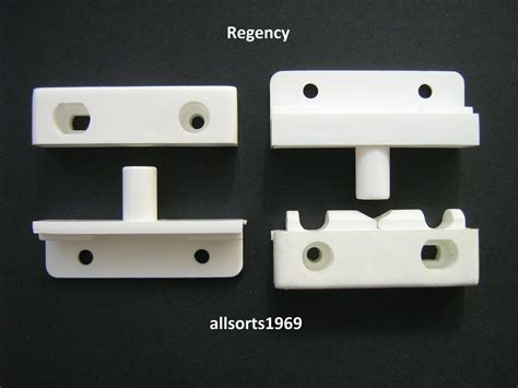 Plastic Pivot Hinge For Shower Door - shower screen door repair pivot hinges regency 1