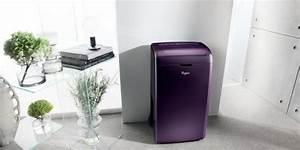 Petit Climatiseur Mobile : climatiseur portatif monobloc ou split ~ Farleysfitness.com Idées de Décoration