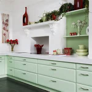 mint green kitchen kitchens design ideas image housetohome co uk