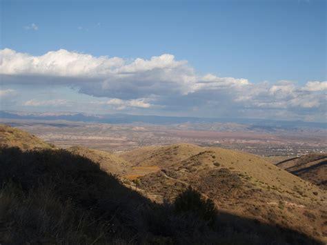 arizona landscape pictures jerome wicked city good hospitality