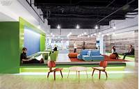 interesting office room interior Cool Office Spaces to Work In! - TOC Workspace