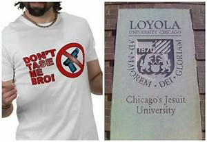 Loyola Considers Arming Campus Cops With Tasers - Rogers ...