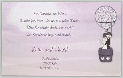 universalkarte brautpaar im heissluftballon comic witzig