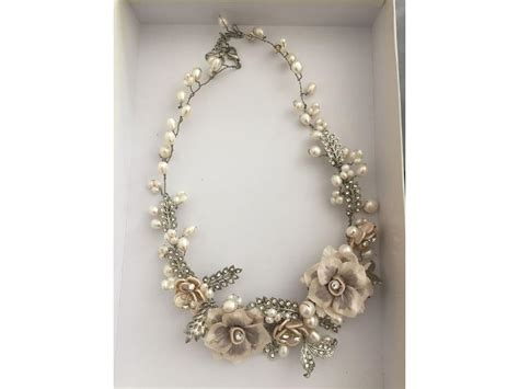 Used Twice Jewelry, $50  Bridal Accessories Charlotte