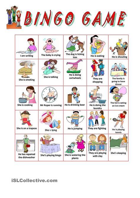 bingo game ingleses