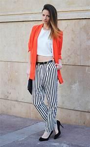 Trend Spotting: Best of Black + White Stripes