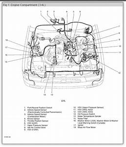 2010 4runner Intake To Wiring Diagrams