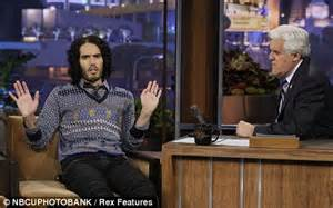 Katy Perry And Russell Brand Colour Coordinate For The