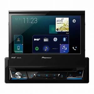 Mettre Waze Sur Carplay : pioneer avh z7000dab autoradio pioneer sur ~ Maxctalentgroup.com Avis de Voitures