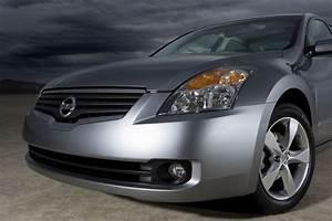 2007 Nissan Altima Photos