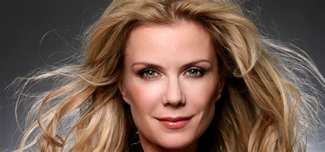 actress jennifer bransford katherine kelly lang leaving the bold and the beautiful