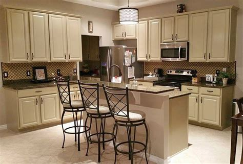 general finishes kitchen cabinets kitchen makeover in millstone milk paint general 3744