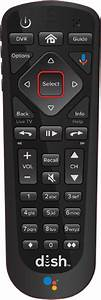 54 Series Remote Control Overview