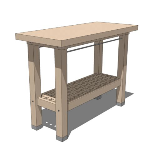 Ikea Groland Island 3d Model  Formfonts 3d Models & Textures