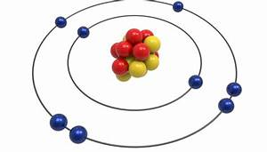 Are Atoms Fractal Replicas Of Solar Systems