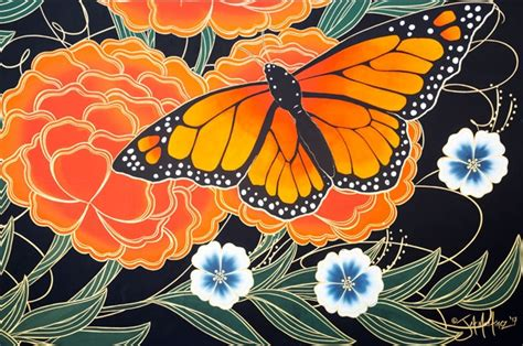 Monarchs, Marigolds, And A Mural  Oakland Museum Of. Cool Mural Wallpaper. Hippie Decals. Prints And Posters Online. Pumpkin Banners. Dark Souls Decals. Skeleton Signs Of Stroke. Zoroastrian Signs. Airport Doha Signs