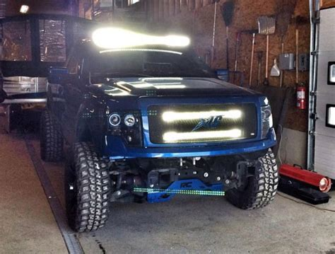 30 inch led light bars the grille brackets
