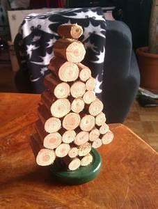 Décoration De Noel à Fabriquer En Bois : decoration noel en bois a fabriquer ~ Voncanada.com Idées de Décoration