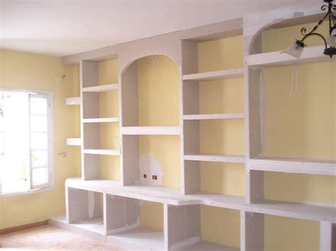pladur en tenerife instaladores mueble de pladur