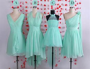 Summer teen chiffon high low bridesmaid dresses 2015 sexy for Teenage wedding guest dresses