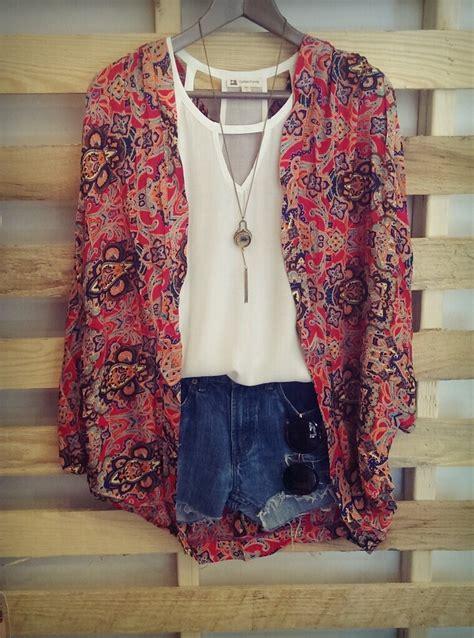 Fashion Statement Kimonos - Charles of Laguna Atelier