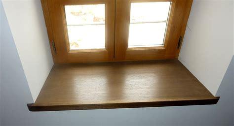 appuie de fenetre interieur fen 234 tre bois sur mesure par menuisier menuiserie salvi dr 244 me 26