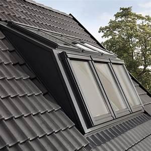 Günstige Velux Dachfenster : panorama dachfenster preise ~ Lizthompson.info Haus und Dekorationen