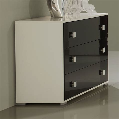 commode de chambre commode blanche chambre bureau mission blanc home office