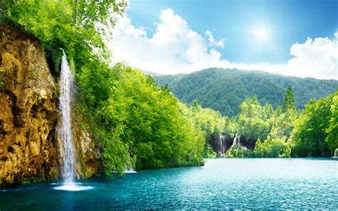 Nature Free Wallpaper by 50 Nature Wallpapers Hd For Free