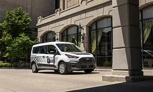 Ford Transit Connect Diesel Taxi  2019  Second Generation