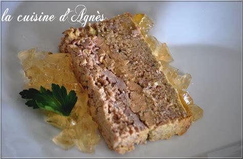 cuisiner un faisan au four pâté de faisan au foie gras la cuisine d 39 agnèsla cuisine