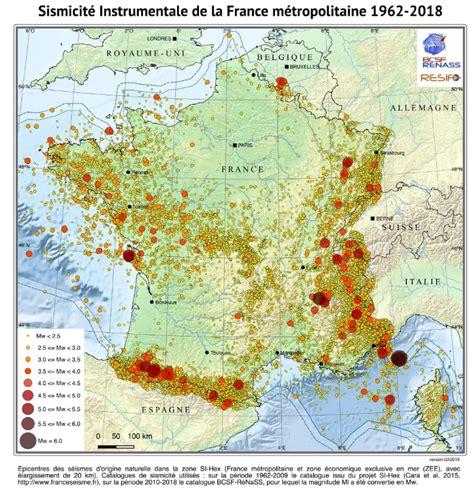 Situé à 5 km de la capitale alsacienne, l'épicentre de ce nouveau séisme, intervenu. DIRECT - Tremblement de terre : des secousses à Strasbourg causées par l'activité humaine