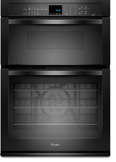 whirlpool wocecab   microwave combination wall oven  true convection temperature