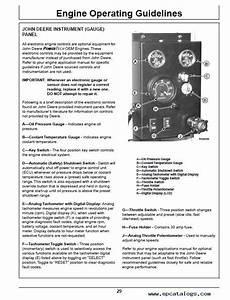 Jd 10 5l  12 5l 6105  6125 Oem Diesel Engine Omrg25752
