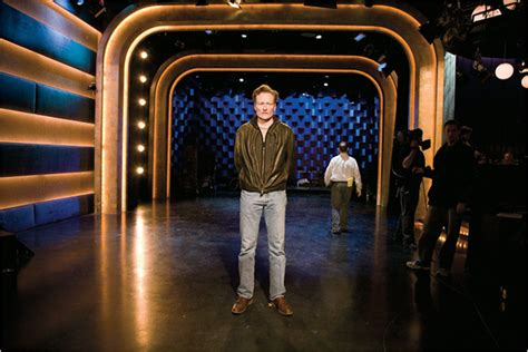 Can Conan O'Brien's Brand of Humor Work on 'The Tonight