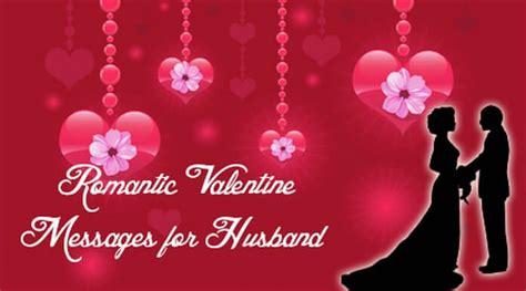 valentine day messages  husband happy valentines day