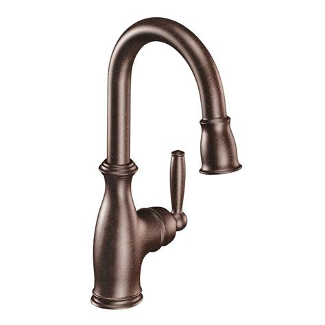 faucet com 5985srs in spot resist stainless by moen