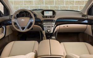 2009 Acura Mdx - First Look