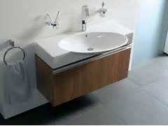 Bathroom Countertop Basin Cabinets by Vitra Espace Wall Hung Basin Units Contemporary Rendering London By U