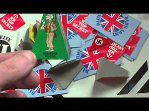 Tv Board Vintage : vintage 1970s dads army tv series board game youtube ~ Eleganceandgraceweddings.com Haus und Dekorationen